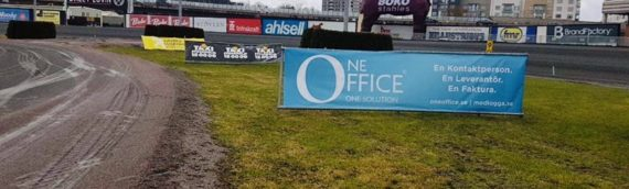 One Office & Solvalla
